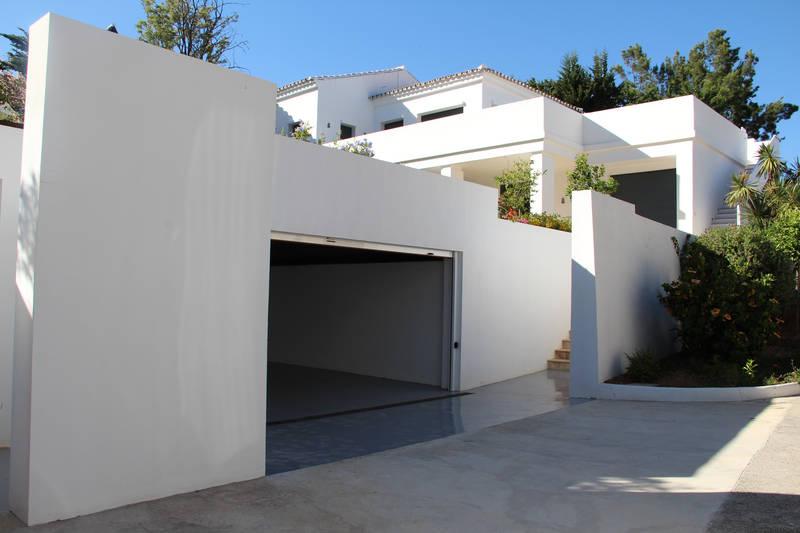 Villa Alberquilla