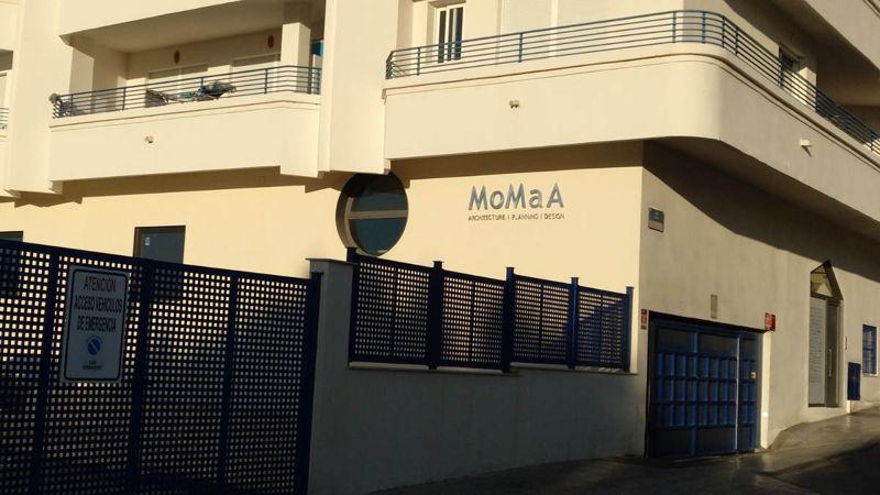 Oficina - MoMaa