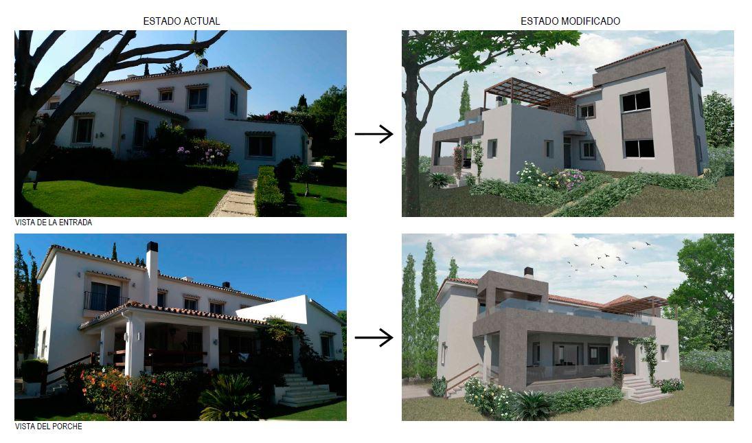 rehabilitacion_vivienda_unifamiliar_antes y despues