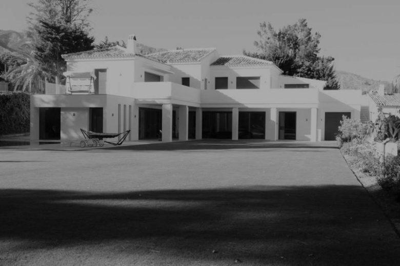 Villa Alberquilla - Exterior